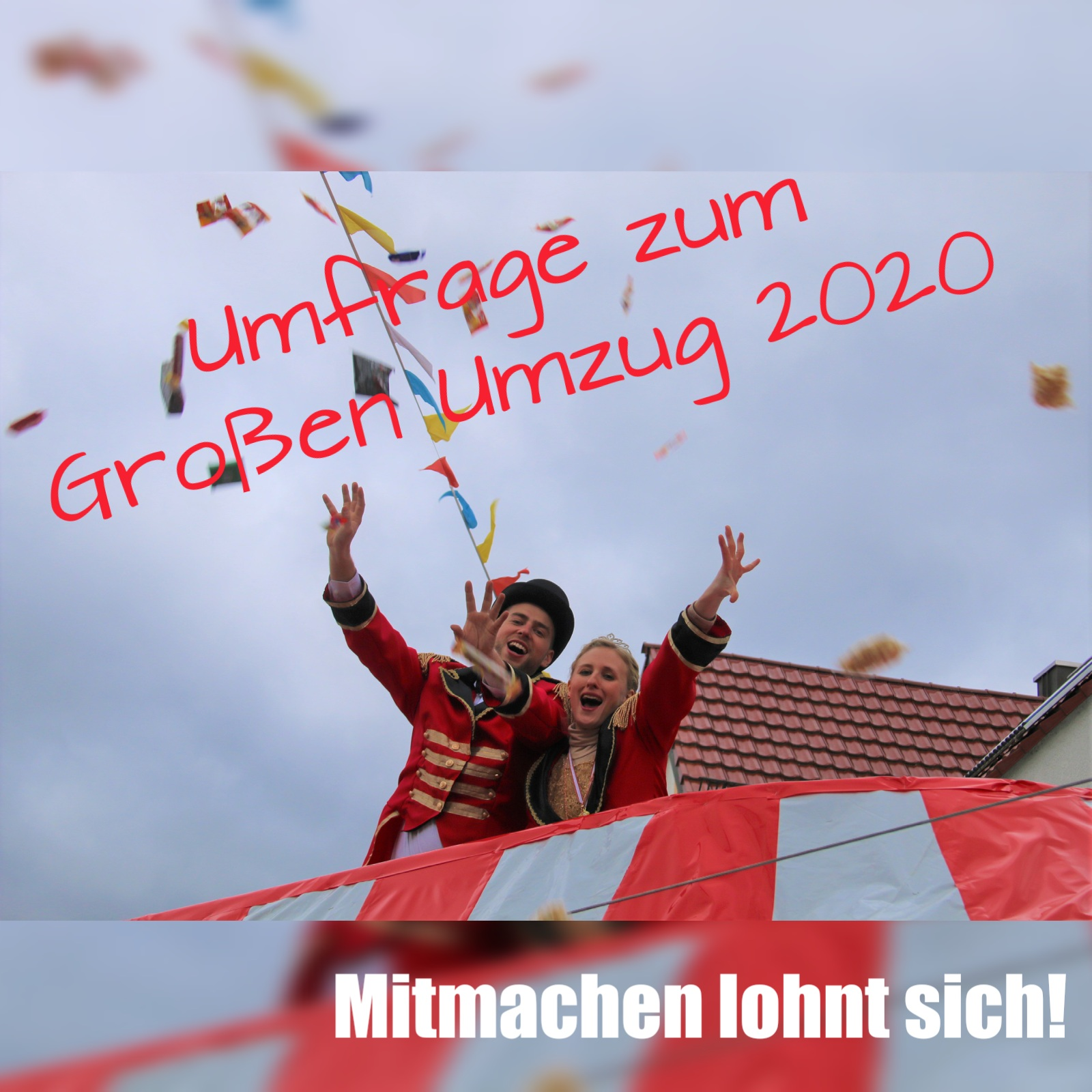 Read more about the article Umfrage: Großer Umzug 2020