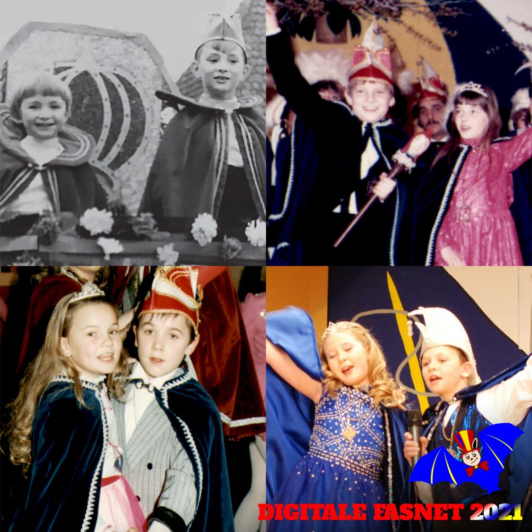 You are currently viewing 17.01.2021: Bildershow Kinderprinzenpaare