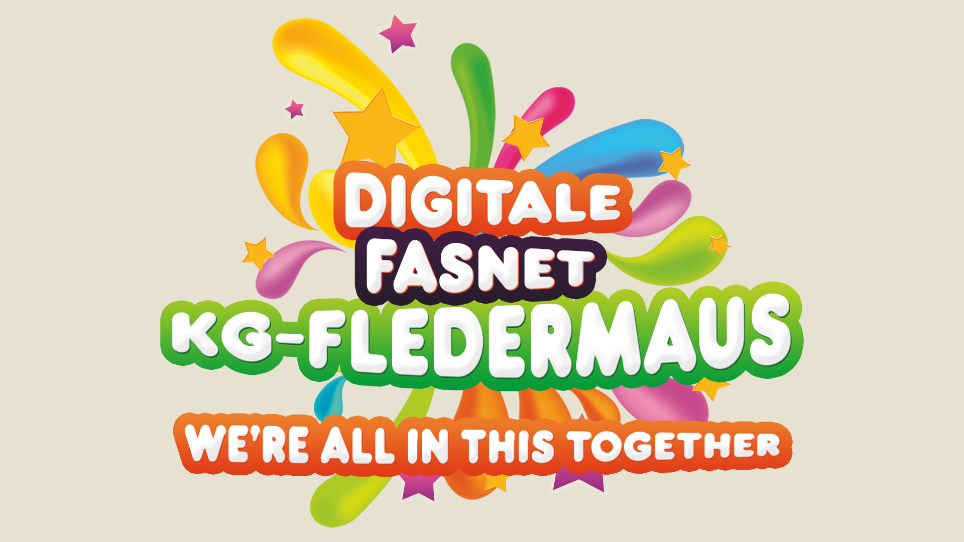 """You are currently viewing 07.02.2021: Kinderdisco """"Fasnetsbeat"""""""